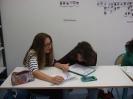 Fobiei buruzko idazketa-antzerki proiektua - Projet écriture-théâtre sur les phobies (4B - 4D)
