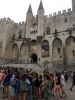 Avignon uztailan - en juillet