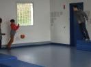Baloi preso txapelketa - Championnat de ballon prisonnier