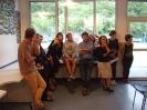 Burasoen sartze bilkura - réunion de rentrée des parents : irailaren 27 septembre