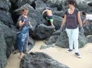 Hondartzaren garbiketa - Nettoyage de la plage (5.)