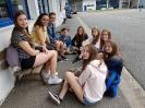 Poloniarrak kolegioan - Les Polonais au collège