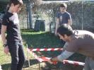 Sagarrondoarendako zilo egitea - Trou pour le pommier (IEP)