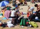 Hondartza garbiketa - Nettoyage de la plage (5.)