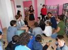 Mediateka bisita - Visite de la médiathèque (6.)