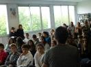 Oxigenoa euskarari mintzaldia - conférence