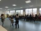 Antzerki tailerra - Atelier théâtre (Manex Fush)