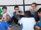 Bostgarrenen azken eguna - Dernier jour pour les cinquièmes