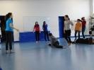 Dantza proiektua - Projet danse (4D)