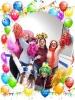 Pailasoen sustengua - Soutien aux clowns