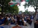 Baionako manifestazioa - manifestation Bayonne