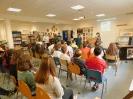 Sozial arloko lanbidea : Allende eta Maia / Métier dans le social