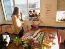 Telethon : Gosari salmenta - vente petits déjeuners