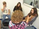 Urdin euskal irratiak kolegioan irailaren 10ean - Radio France bleu au collège le 10 septembre